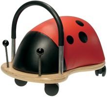 Wheelybug Marienkäfer
