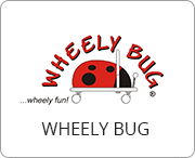 WD Planet happy Voorpag - MerkBanner Wheelybug