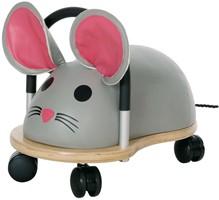 Wheelybug Maus