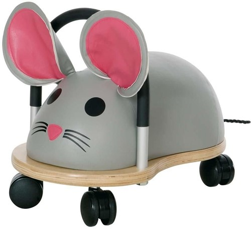 Maus groß